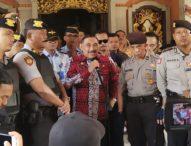 Sutrisno Janji Bawa Petisi SJB Langsung ke Menteri Hukum dan HAM