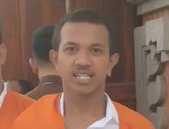 Ketangkap Bawa 0,06 Sabu, Willy Rianto Dituntut 4,5 Tahun Penjara