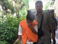 Pembunuh Bayi Kembar Divonis 10 Tahun Penjara