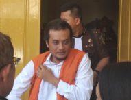 Simpan Sabu dan Ekstasi, Agus Aryanto Dituntut Lima Tahun Penjara
