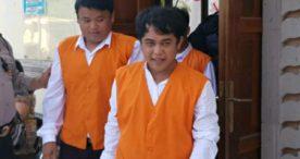 Tiga Terdakwa Pengedar Ratusan Butir Pil Koplo Divonis 2,5 Tahun Penjara