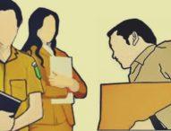 Curiga Urus Caleg PDIP, Ayah Caleg Gerindra 'Hajar' Rumah Oknum ASN di Lewerang