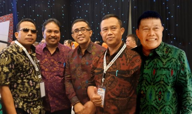 Hadiri Puncak HPN 2019, Jaya Negara : Pererat Komuniaksi Insan Pers dan Pemerintah