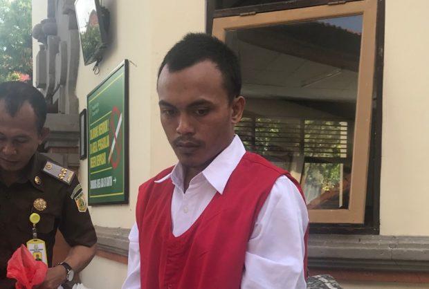 Setubuhi Anak Dibawah Umur, Botak Dituntut Enam Tahun Penjara