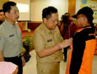 Rai Mantra Buka Penyuluhan Pencegahan Bahaya Kebakaran di Denpasar
