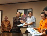 STIKOM Bali dan BINUS University, Jalin Kerja Sama Internasional dan Tri Dharma Perguruan Tinggi
