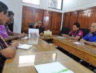 Pemkab Flotim-STIKOM Bali Gelar Pameran Pendidikan dan Vokasi Nasional di Larantuka
