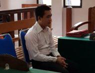 Hajar Pacarnya Hingga Babak Belur, Pria Ini Dipenjara Tujuh Bulan