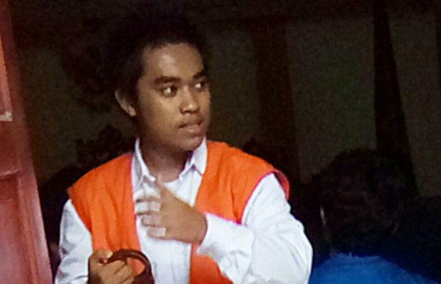 Diduga Jadi Kurir Sabu, Mantan Karyawan Boshe Terancam 12 Tahun Penjara