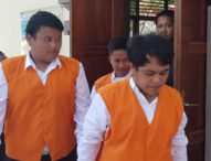 Edarkan Ratusan Butir Pil Koplo, Tiga Pemuda Ini Dituntut 3,5 Tahun Penjara