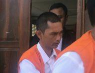 Tipu Rp40 Juta, Mantan Pegawai Bank Terancam Empat Tahun Penjara