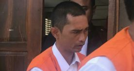 Tipu Rp. 40 Juta, Mantan Pegawai Bank Terancam Empat Tahun Penjara