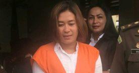 Ditangkap Sebelum Nyabu, Wanita Asal Jambi Dituntut 3,5 Tahun  Penjara