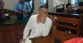 Mencuri Tas di Mall Bali Galeria, Bule Australia Terancam Lima Tahun Penjara