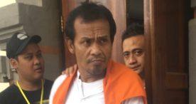 Simpan 19,33 Gram Sabu, Samsul Bahri Divonis 10 Tahun Penjara