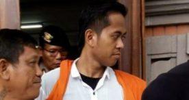 Beruntung, Ditangkap Bawa Sabu, Gung Wah Divonis Penyalahguna Narkoba