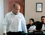 Simpan 10,74 Gram Sabu, Sumarno Dituntut 14 Tahun Penjara