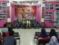 Java Organizer Kemas Kunjungan Industri Mahasiswa Unpas Gelar Forum Diskusi Cegah Narkoba, Seks Bebas dan HIV/AIDS