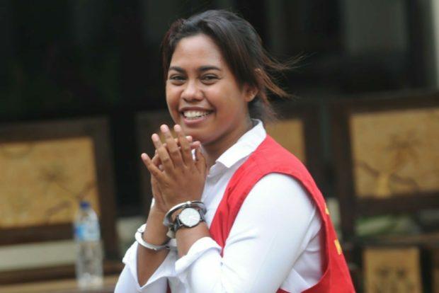 Palsukan Tanda Tangan dan Tilep Uang Nasabah, Wanita Ini Terancam 15 Tahun Penjara