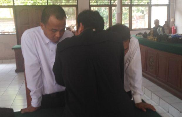 Ditangkap Usai Nyabu, Dua Pemuda Ini Terancam Dipenjara 12 Tahun