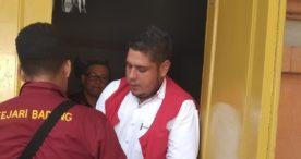 Simpan 7 Butir  Ekstasi di Loker  Pyramid Club Kuta, Pria ini Dituntut 10 Tahun