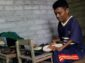 Frans Aran, Nikmati Cinta Tuhan di Cacatnya