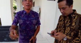 SK Digugat di PTUN, Wali Kota Denpasar Kalah Mutlak