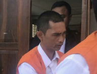 Tipu Rp. 40 Juta, Mantan Pegawai Bank Dituntut 1,5 Tahun Penjara