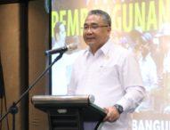 Menteri Desa PDTT Buka Sosialisasi Pengawalan Penyaluran dan Pendistribusian Dana Desa 2019