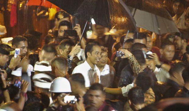 Peresmian Pasar Badung Meriah, Pemkot Ucapkan Terimakasih Kepada Semua Pihak