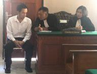 Terbukti Jadi Kurir Sabu, Pria Pengangguran Ini Dipenjara Lima Tahun