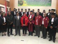 17 Advokat Ferari Bali di Ambil Sumpahnya di PT Denpasar