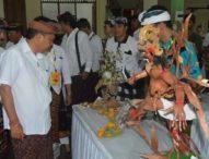 Buka Festival Ogoh-ogoh Mini, Rai Mantra Ajak Anak Muda Denpasar Kembangkan Kreativitas Kebudayaan