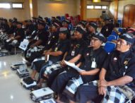 Kesbangpol Kota Denpasar Gelar Pelatihan Pecalang