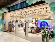 Konsep 'Less is More', Palm Lagoon Buka Flagship Terbaru di Trans Studio Mall Bali