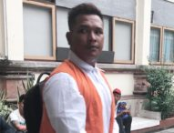 Pria Ini Terancam 12 Tahun Penjara Gara-gara Simpan Sabu