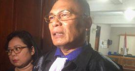 Sebut Klienya Dikriminalisasi, Jhon Korassa Bakal Propamkan Penyidik