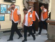 Komplotan Pembobol ATM Asal Bulgaria Diadili