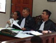 Saksi Cabut Keterangan di BAP, Pengacara Terdakwa Sebut JPU Kurang Teliti