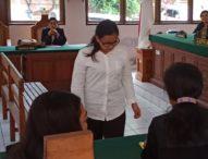 Divonis Tujuh Tahun, Ibu Kandung Terdakwa Berharap Anaknya Tabah
