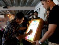 Resmikan Hub Project, Rai Mantra : Dukung Terus Pengembangan Ruang Kreatif Ciptakan Peluang Usaha