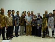Pasca  Sarjana Universitas Islam Bandung Belajar Ekonomi Kerakyatan ke Pemkot Denpasar