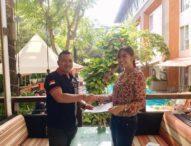 Mitsubishi Xpander Indonesia (MIXI) Chapter Bali, Jalin Kerjasama dengan HARRIS Hotel Sunset Road