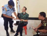 Diduga Kurupsi Pembangunan Ruang Kelas, Kepsek SMAN Satu Atap Nusa Penida Ditahan