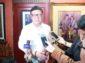 Mendagri :Tingkat Partisipasi Pemilu Capai 80 Persen