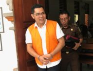 Tilep Uang Perusahaan, Mantan Manager Operasional Diadili