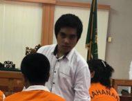 Simpan 9 Paket Sabu, Mantan Karyawan Boshe Dituntut Lima Tahun Penjara