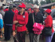 Pertamina, Hiswana Migas dan Pemprov Bali Bagikan Tas Ramah Lingkungan dan Tanam Pohon di Kintamani