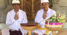 PemiluBerjalan Damai dan Lancar, Rai Mantra – Jaya Negara Apresiasi Semua Pihak