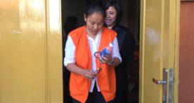 Sembunyikan Sabu dalam Karpet, Wanita Kelahiran Jakarta Ini Dituntut 2 Tahun Penjara